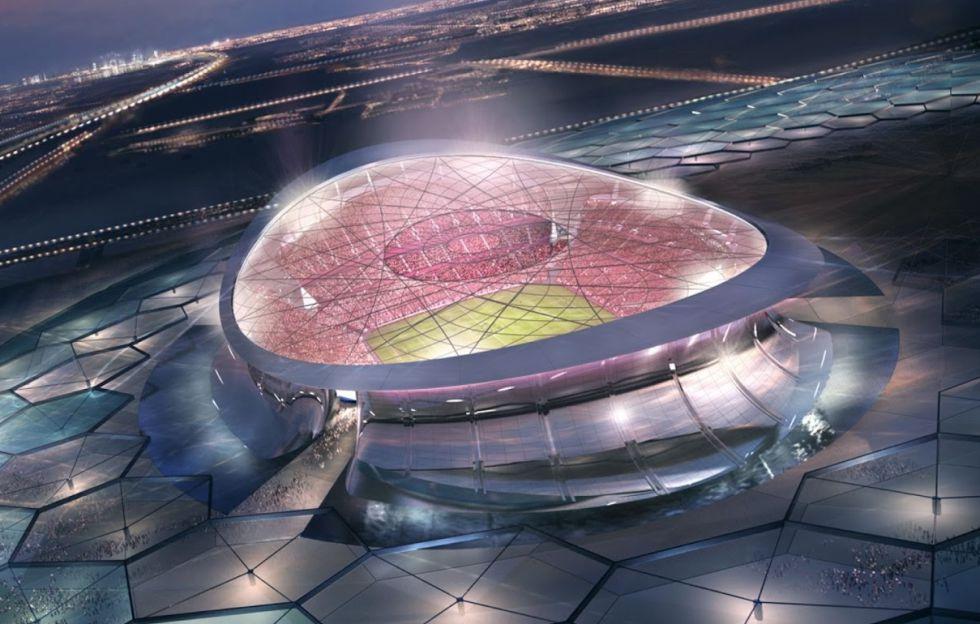 Qatar 2022 inicia las obras del estadio que acogerá la final