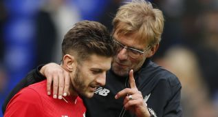 Football - Tottenham Hotspur v Liverpool - Barclays Premier League - White Hart Lane - 17/10/15