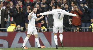 Real Madrid vs. PSG Champions League 2015/2016 en directo - AS.com