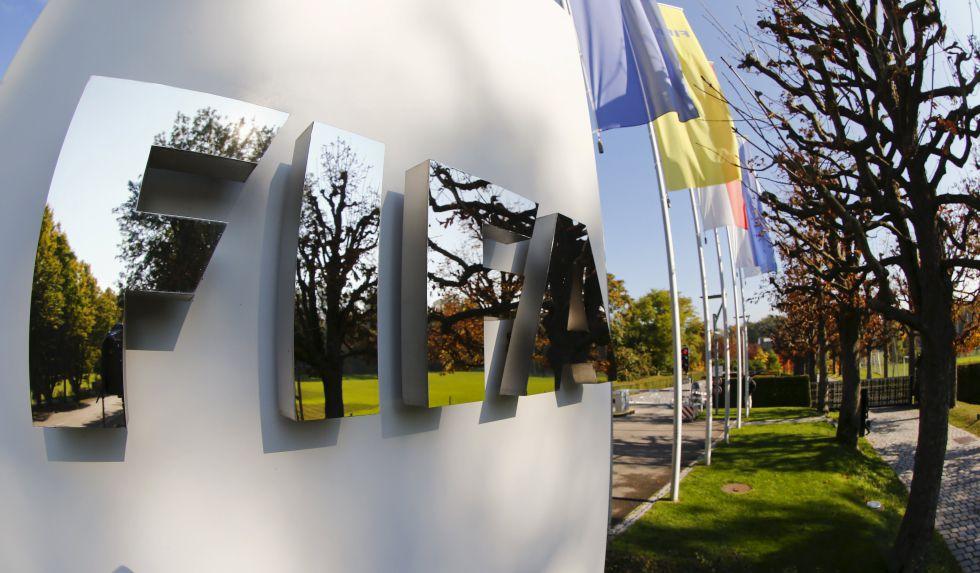 Los patrocinadores de FIFA se plantan contra la corrupción