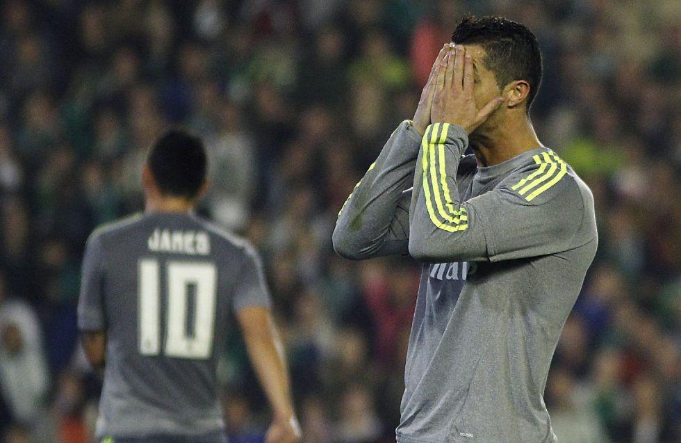 Cristiano sólo le ha dado 2 puntos al Madrid con sus goles 1453677252_429121_1453677329_noticia_grande