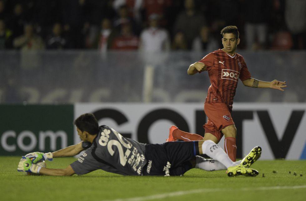 "Nakis: ""Rechazamos la oferta del Real Madrid por Martín Benítez"""