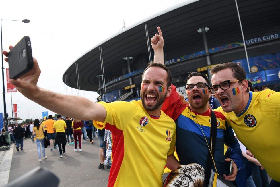 Eurocopa 2016: El jugador número 12