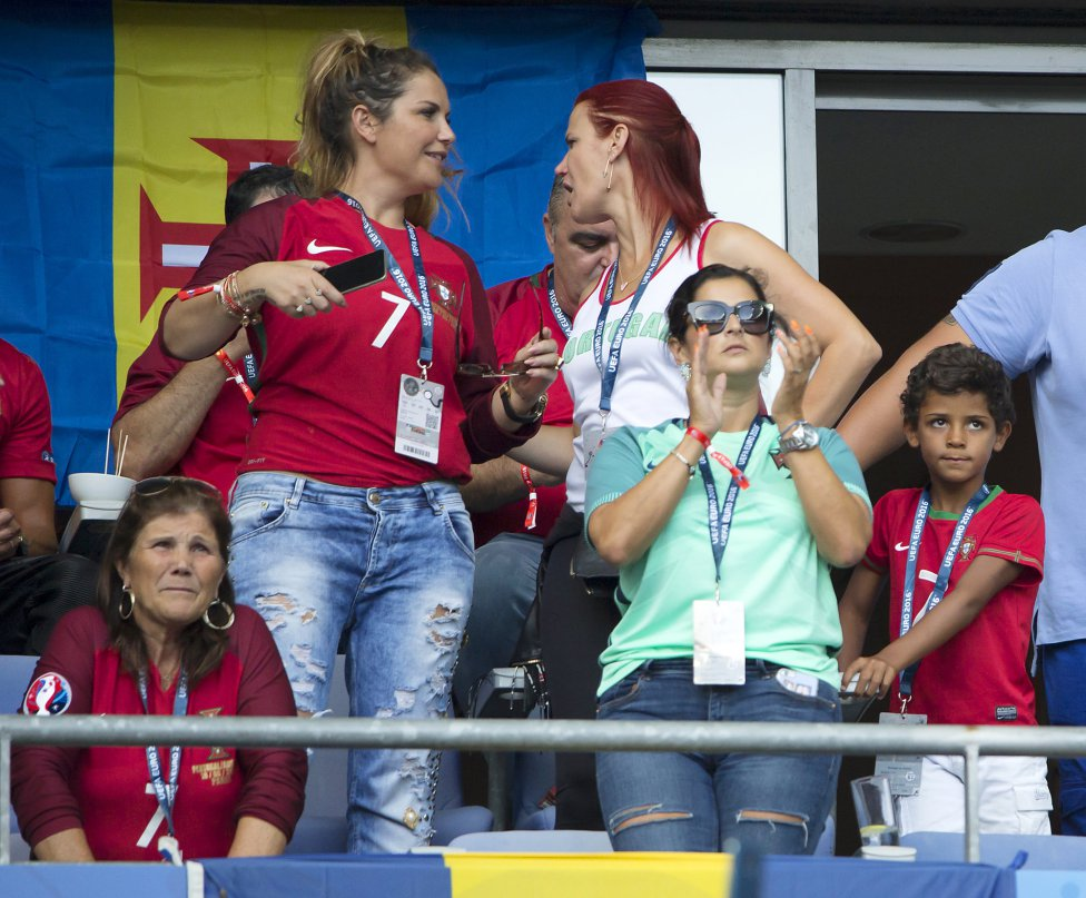 La gran final de la Eurocopa