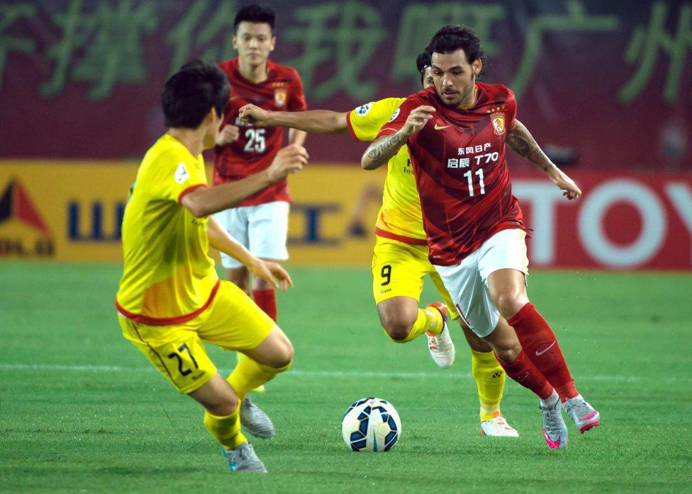 La Superliga de China toma medidas proteccionistas