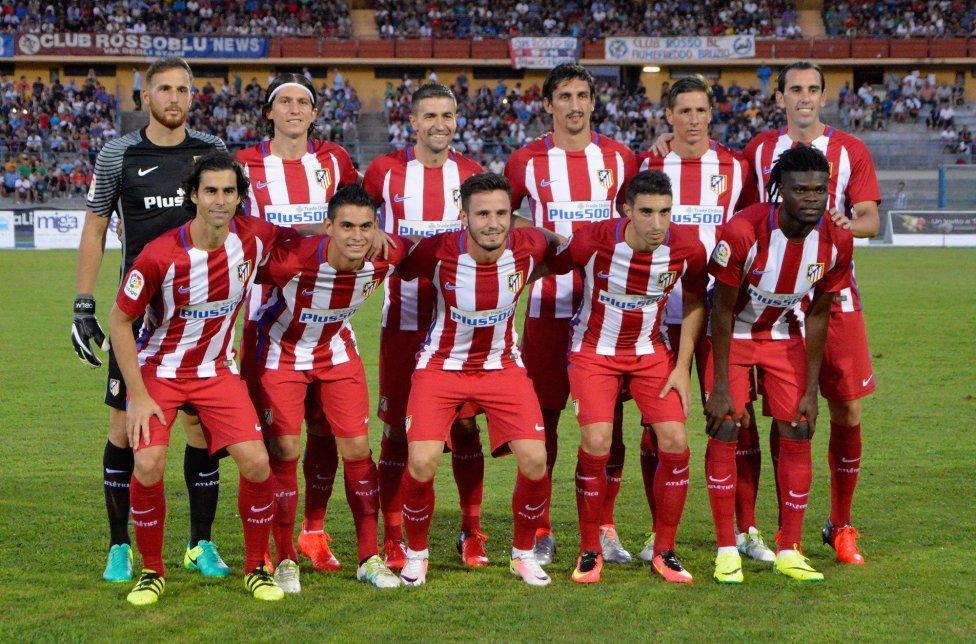Thread oficial: Atlético de Madrid 2016/2017   Mediavida