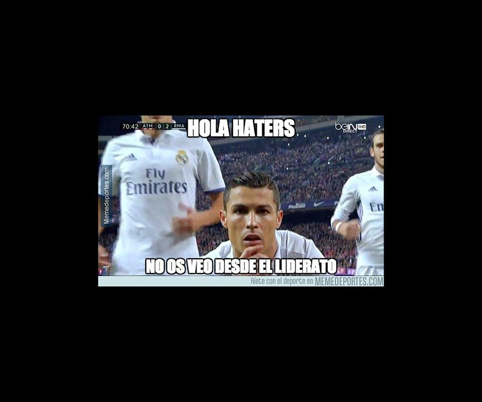 Vivo Atletico Madrid Vs Real Madrid En Vivo Highlights ...