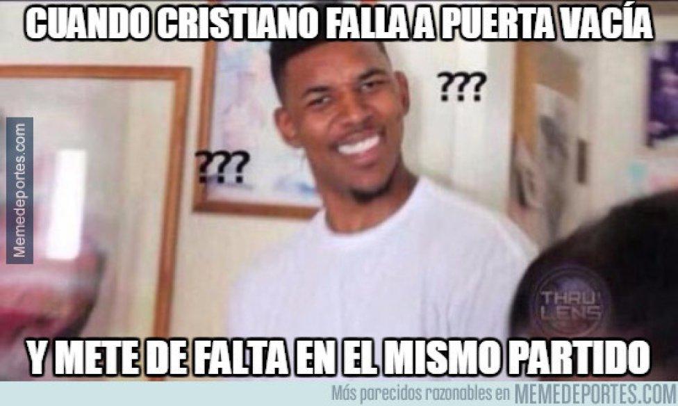 Los memes más divertidos del Celta-Real Madrid