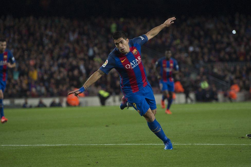 Barcelona-Sporting en imágenes