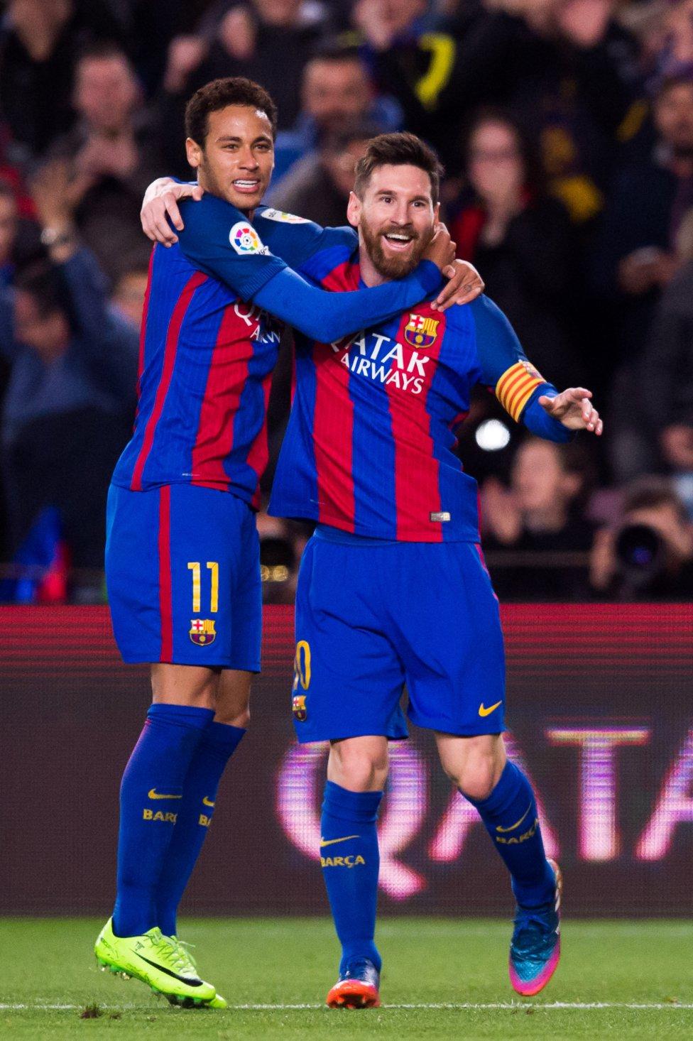 Barcelona-Celta en imágenes